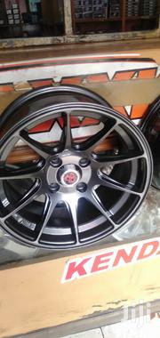 Sports Rims Sizes 15set | Vehicle Parts & Accessories for sale in Nairobi, Nairobi Central