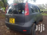Nissan Note 2009 Black | Cars for sale in Nairobi, Nairobi Central