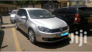 Volkswagen Golf 2009 Silver | Cars for sale in Nairobi, Nyayo Highrise