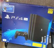 Sony Playstation 4 Pro Gaming Console (Ps4 Pro) 1TB | Video Game Consoles for sale in Nairobi, Nairobi Central