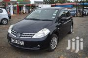Nissan Tiida 2012 1.6 Hatchback Black | Cars for sale in Nairobi, Karura