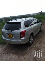 Toyota Fielder 2010 Silver | Cars for sale in Nyeri, Iria-Ini