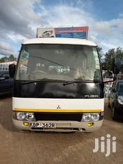 Mitsubishi Rosa 2005 White | Buses & Microbuses for sale in Kiambu, Township E