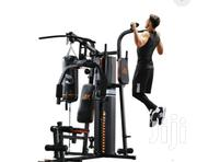 Black Friday Sale! Multi Gym Station | Sports Equipment for sale in Nairobi, Karen