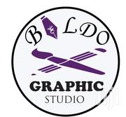 Logo Designs Graphic Design Awesome Best Branding | Computer & IT Services for sale in Nairobi, Kilimani