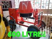 Brand New Concrete Mixer  600 Litres - Indian | Electrical Equipments for sale in Nairobi, Ngara