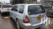 Subaru Forester 2006 Silver | Cars for sale in Nairobi, Nairobi Central