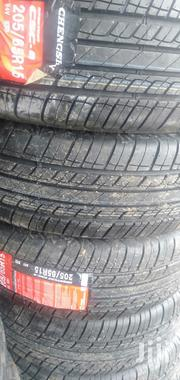 205/65/15 Chengshan Tyres Is Made In China | Vehicle Parts & Accessories for sale in Nairobi, Nairobi Central