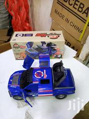 Blue Convertible Toy Car | Toys for sale in Nairobi, Nairobi Central