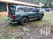 Toyota Land Cruiser 2002 HDJ 100 Green | Cars for sale in Nairobi, Karura