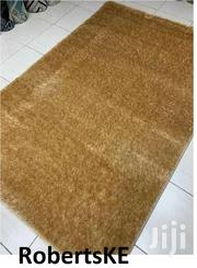 Brown Soft and Fluffy Carpets 5by8 | Home Accessories for sale in Nairobi, Nairobi Central