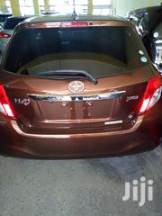 Toyota Vitz 2013 Brown | Cars for sale in Mombasa, Shimanzi/Ganjoni