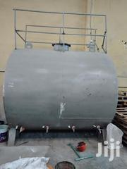 Storage Tank With Taps | Manufacturing Equipment for sale in Mombasa, Majengo