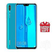 Huawei Y9 2019, Dual SIM Blue + Surprise Gift | Mobile Phones for sale in Nakuru, Bahati