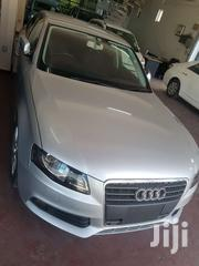 Audi A4 2012 1.8 TSFI Avant Automatic Silver | Cars for sale in Mombasa, Mkomani