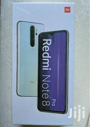 New Xiaomi Redmi Note 8 Pro 128 GB White | Mobile Phones for sale in Siaya, North Gem