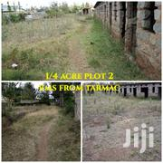 Prime Plot For Commercial Development | Land & Plots For Sale for sale in Murang'a, Makuyu
