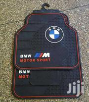 New BMW Branded Floor Mats, Free Delivery Within Nrb Town. | Vehicle Parts & Accessories for sale in Nairobi, Nairobi Central