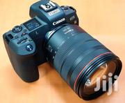Canon EOS R With 24-105 F/4l Lens | Photo & Video Cameras for sale in Nairobi, Nairobi Central