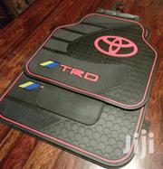 New Toyota Branded Car Floor Mats, Free Delivery Within Nrb Town. | Vehicle Parts & Accessories for sale in Nairobi, Nairobi Central