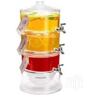Juice Dispenser 3 Layer Conoartment | Restaurant & Catering Equipment for sale in Nairobi, Nairobi Central