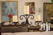 3 Piece Candle Holder | Home Accessories for sale in Nairobi, Kitisuru