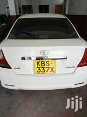 Toyota Allion 2006 White | Cars for sale in Mombasa, Shanzu