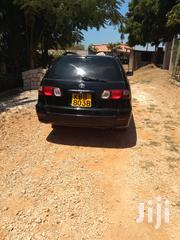 Toyota Caldina 2004 Black | Cars for sale in Mombasa, Shanzu