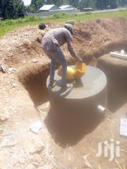 Biodigester,Grease Trap,Manholes And General Plumbing Work | Building & Trades Services for sale in Nairobi, Nairobi Central