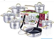12pcs Signature Cookware Set | Kitchen & Dining for sale in Nairobi, Nairobi Central