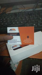 Business Cards | Computer & IT Services for sale in Nairobi, Nairobi Central