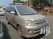 Toyota Noah 2004 Gold | Cars for sale in Kiambu, Township C