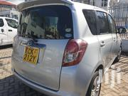 Toyota Ractis 2010 Silver | Cars for sale in Mombasa, Tudor