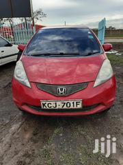 Honda Fit 2009 Sport Red | Cars for sale in Nairobi, Komarock