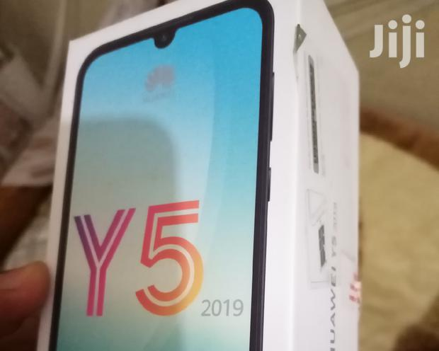 Archive: New Huawei Y5 32 GB Gold