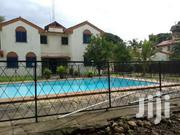 NYALI 4 Bedroom Maisonette Own Compound With A Pool | Houses & Apartments For Rent for sale in Mombasa, Mkomani