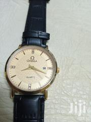 Quartz Omega Date Just Watch | Watches for sale in Mombasa, Shimanzi/Ganjoni
