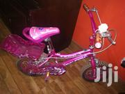 Girls Bicycle (Age 3 - 5), Training Wheels Included | Toys for sale in Nairobi, Mugumo-Ini (Langata)