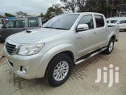 Toyota Hilux 2012 Silver | Cars for sale in Nairobi, Kilimani