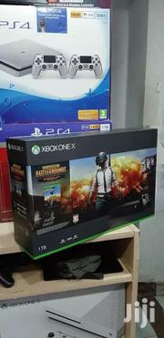 Latest Xbox One X 1TB New Sealed , Microsoft Brand | Video Game Consoles for sale in Nairobi, Nairobi Central
