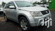 Suzuki Escudo 2008 Silver | Cars for sale in Nairobi, Ngara