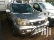 Nissan X-Trail 2004 Automatic Silver | Cars for sale in Nairobi, Komarock