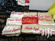 Bridal Team Robes | Clothing for sale in Nairobi, Ngara