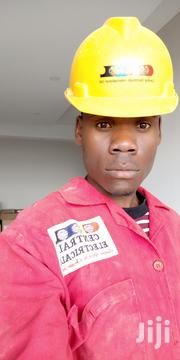 Electrical Technician | Construction & Skilled trade CVs for sale in Nairobi, Riruta