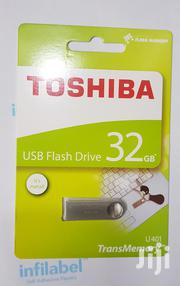 Original 32gb Toshiba Flash Drive With One Year Warranty | Computer Accessories  for sale in Nairobi, Nairobi Central