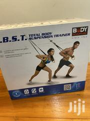 Total Body Suspension Trainer | Sports Equipment for sale in Nairobi, Nairobi Central