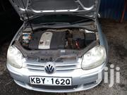 Volkswagen Golf 2006 Gray | Cars for sale in Nairobi, Karen