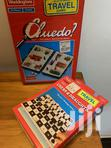 Board Games (Cluedo, Chess and Draughters) | Books & Games for sale in Nairobi Central, Nairobi, Kenya