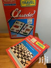 Board Games (Cluedo, Chess and Draughters) | Books & Games for sale in Nairobi, Nairobi Central