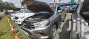 Toyota Hilux 2018 Workmate HI-RIDER Gray | Cars for sale in Nairobi, Nairobi West